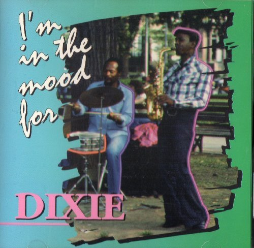 Image 1: Joe Webster, I'm in the mood for Dixie (1994, & his River City Jazzmen)