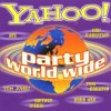 Yahoo!-Party World wide (2001, BMG), Tom Jones & Mousse T., Britney Spears, Christina Aguilera, Take That, Baccara 2000..