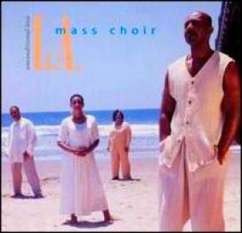 Bild 1: L.A. Mass Choir, Unconditional love (1995)