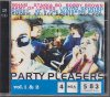Party Pleasers 1&2 (1996), Wham, Pointer Sisters, Dr Feelgood, Ian Dury, Smokie, Rick Astley..