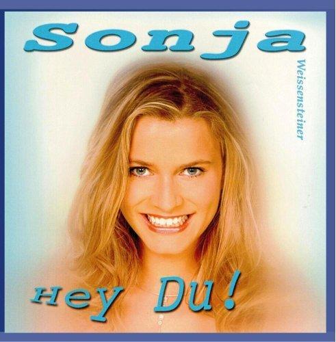Bild 1: Sonja Weissensteiner, Hey du! (2002)