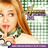 Hannah Montana (2006), Songs from and inspired by the hit tv series