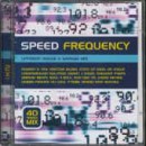 Image 1: Speed Frequency-Upfront House & Garage Mix (1998), Underground Solution feat. Colour Girl, Ramsey & Fen, Brand New Heavies, En Vogue..