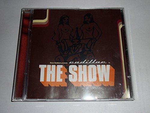Bild 1: Cadillac, Show (2001)