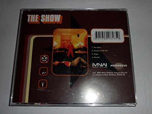 Bild 3: Cadillac, Show (2001)