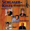 Schlager-Kiste (1994, da), Peter Sebastian, Duo Flamingo, Marc Bianco, Denise, Mary Roos..