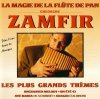 Gheorghe Zamfir, La magie de la flute de pan (1991)