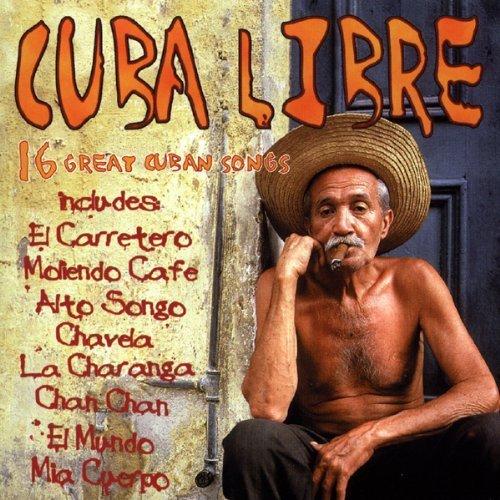 Bild 1: Cuba Libre, Salchicha, Siembra, Grupo Chevere, La Salsa..