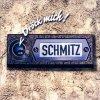 Schmitz, Dröck mich