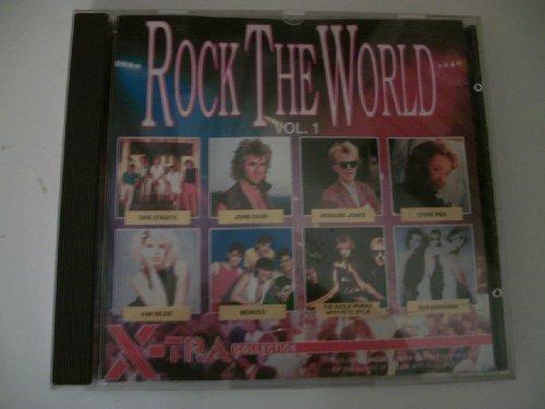 Bild 1: Rock the World 1, Dire Straits, John Parr, Kim Wilde, Chris Rea, Bananarama..