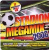 Stadion Megamix 2008 (More), DJ Mox, Lollies, George Le Bonsai, Chris Marlow..