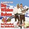 Die wilden Buben, Das Pistenlied/Das Schäferlied (2009)