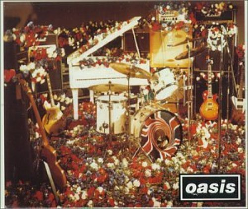 Bild 1: Oasis, Don't look back in anger (1995, UK)