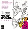 Great Jazz Saxes (1994), Sonny Rollins, Coleman Hawkins, John Coltrane, Dexter Gordon, Gene Ammons..