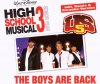 High School Musical 3-Senior Year (2008, Disney), Boys are back