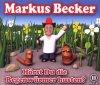 Markus Becker, Hörst du die Regenwürmer husten? (2008; 2 tracks)