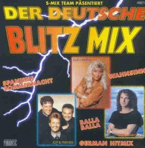 Bild 1: Der Deutsche Blitz Mix, Festival, Palma Party Projekt, Partygeier, Joy, 3 Besoffskis..