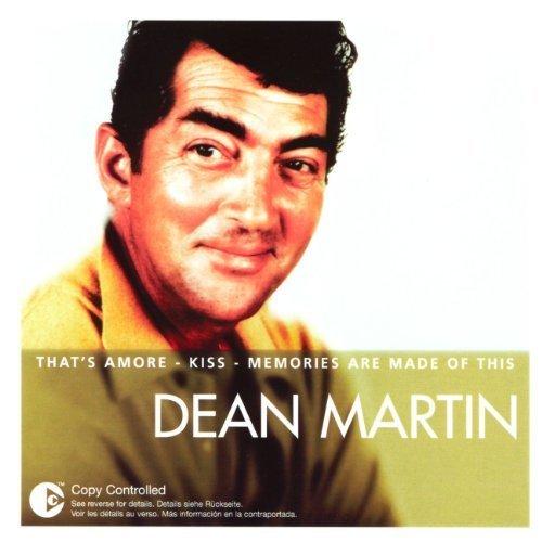 Bild 1: Dean Martin, Essential (2003)