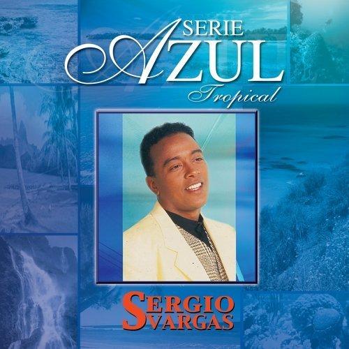 Bild 1: Sergio Vargas, Serie azul tropical (2003)