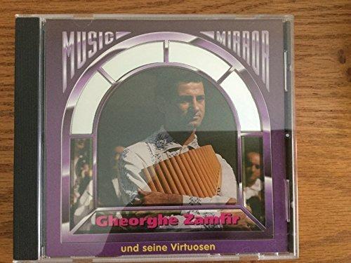 Bild 1: Gheorghe Zamfir, Und seine Virtuosen (1993)
