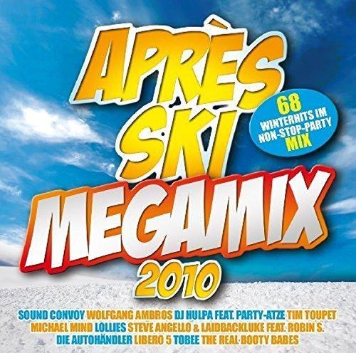 Bild 1: Après Ski Megamix 2010, Lollies, Luderz feat. Almklausi, Big Basti, DJ Düse, Willi Herren..