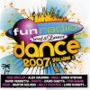 Fun Radio Soul & Dance: Dance 2007/2, Gwen Stefani feat. Akon, Timbaland feat. Justin Timberlake & Nelly Furtado, Mika..
