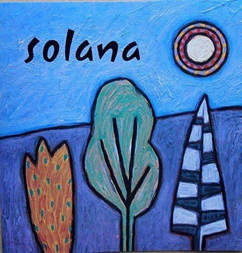 Bild 1: Solana, Same (1991)