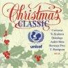 Christmas Classic (Unicef), Carreras, Te Kanawa, Domingo, André Rieu, Hermann Prey..