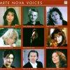 Arte Nova Voices (2000), Elena Mosuc, Boiko Zvetanov, Hellen Kwon, Laura Brioli..