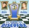 Marco Kloss, Die Könige des Discofox 3 (& Nico Gemba)