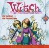 Witch (1), Das Original-Hörspiel zur TV-Serie
