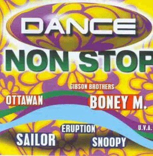 Фото 1: Dance-Non Stop! (BMG/AE), Nick Straker Band, Peter Kent, La Bionda..