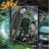 Stix, Die 1.ste (2007)