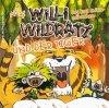 Willi Wildratz, das Kastanienmännchen, (4) und der Tiger