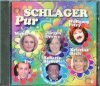 Schlager Pur (28 tracks), Nicole, Jürgen Drews, Wolfgang Petry, Kristina Bach..
