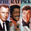 Rat Pack, Dean Martin, Frank Sinatra, Sammy Davis jr.