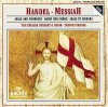 Handel, Messiah-Arias & Choruses ('Archiv') English Concert & Choir/Pinnock
