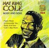 Nat King Cole, Body and soul (compilation, 17 tracks)