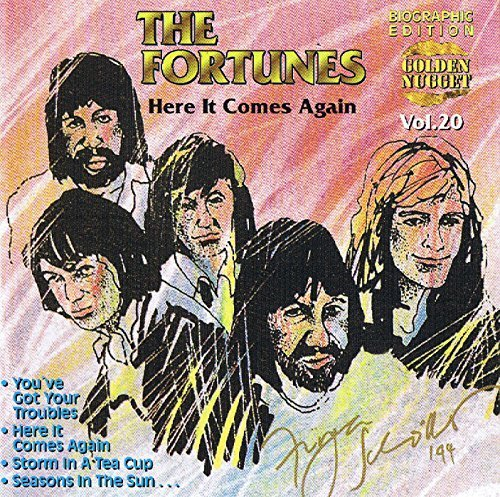 Bild 1: Fortunes, Here it comes again