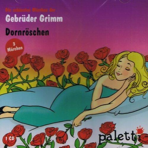 Bild 1: Brüder Grimm, Der Teufel mit den drei goldenen Haaren/Die sechs Schwäne