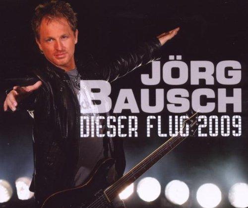 Bild 1: Jörg Bausch, Dieser Flug 2009 (2 tracks)