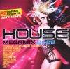 House Megamix 2009, Real Booty Babes, Sil, Liz Kay, Stylistix, EDX..