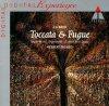 Bach, Toccata & Fuge-Greatest organ works (Teldec, 1985) Herbert Tachezi, Silbermannorgel Dresden