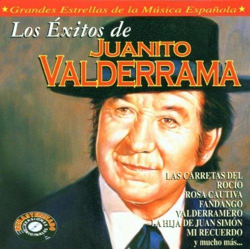 Bild 1: Juanito Valderrama, Los exitos de