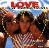 Love is a Battlefield (1995), Pat Benatar, Knack, Huey Lewis, Marshall Hain, Culture Club..