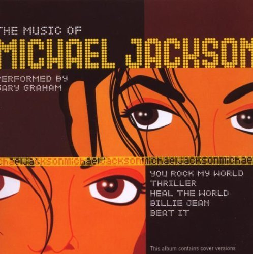 Фото 1: Michael Jackson, Music of (performed by Gary Graham)