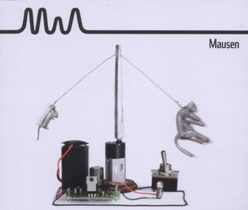Bild 1: Mia., Mausen (2008; 2 tracks)