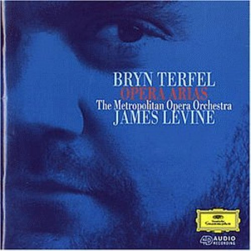 Bild 1: Bryn Terfel, Opera arias (1996, DG, & Metropolitan Opera Orch./Levine)