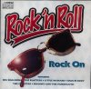 Rock'n Roll-Rock on (1995), Del Shannon, Marcels, Platters, Bobby Vee..