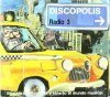 Discopolis (2002), Navigation, Manuel Iman, Oreka TX, Luis Delgado, Albert Pla..